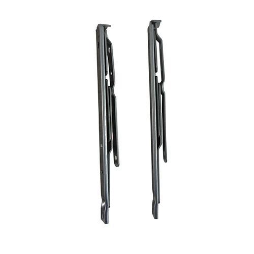 "Nico – Top Hung Window Hinges 200mm (8"") -pair. UPVC Aluminium Friction Hinge Window Stay - 200mm"