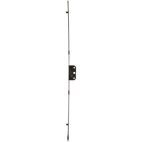 20MM BACKSET MILA 800MM INLINE ESPAG WINDOW LOCK. Inline Espag Lock 20mm Backset 800mm