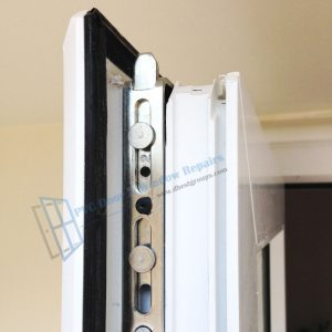 Shootbolts PVC Doors, Flush Bolts & Shootbolts - Door Hardware