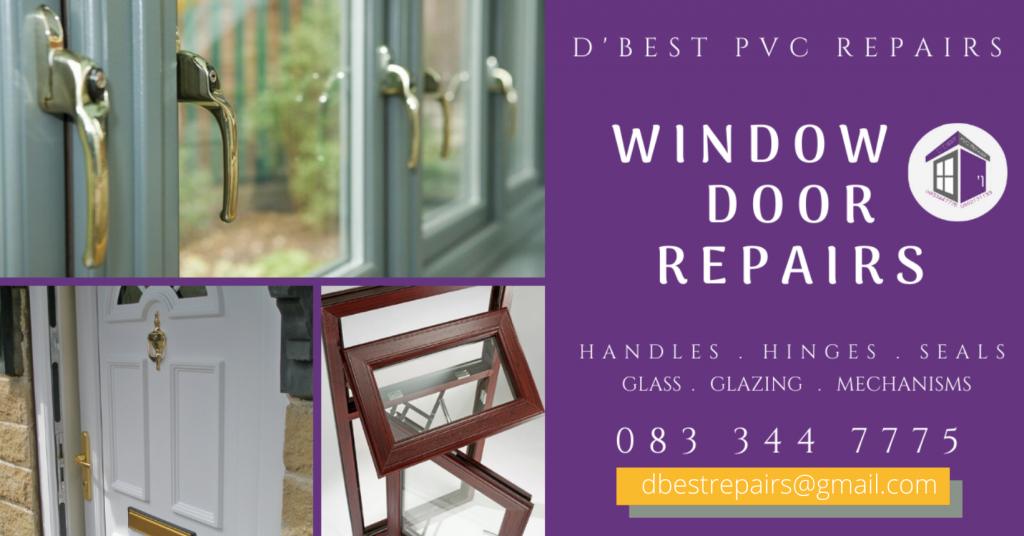 DBest PVC Window and Door Repairs