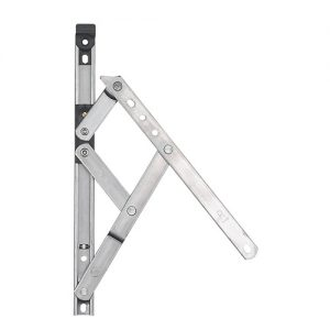 """10"""" inch 254mm Top Hung Window Stays/Friction Hinges. 10 Inch Window Hinge Top Hung"""