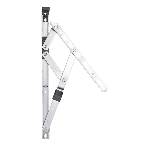 """12"""" inch Top Hung Window Stays / Friction 13mm Stack Height"""