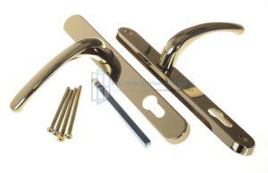 Pvc, wood composite door handles, buy replacement door handles