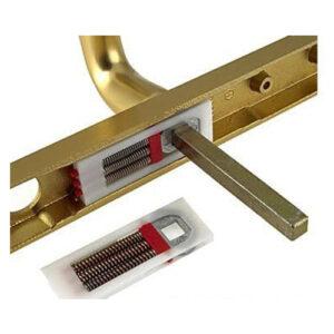 Replacement Door Handle Spring Cartridges for uPVC Handle Hoppe Door Handles