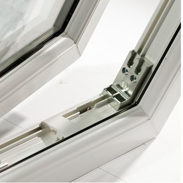 window parts window keeps receiver strike plates