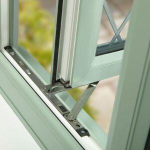 Window Hinges
