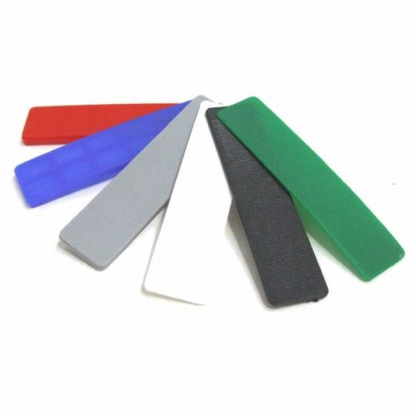 Glazing Packers Spacers 1mm/2mm/3mm/4mm/5mm/6mm