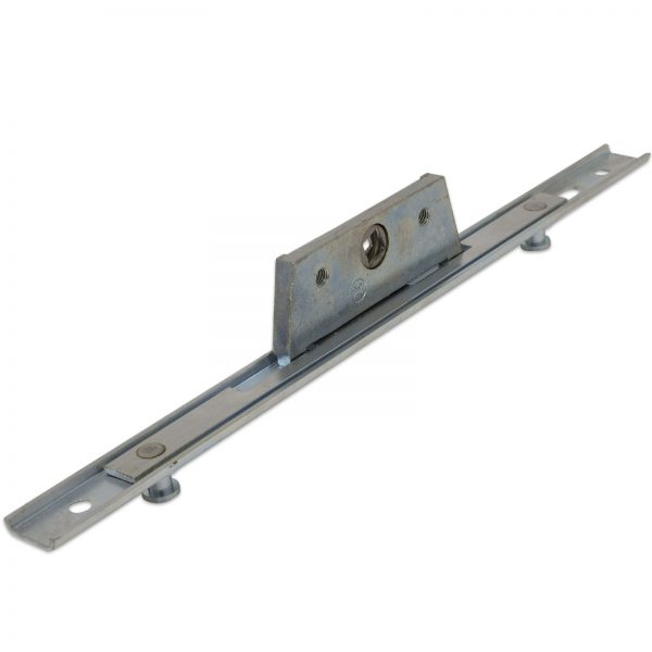 Offset Upvc Espag Lock Rod 25mm Backset Length 250mm 400mm 600mm 800mm 1000mmCams 8mm, the rod on the side that slides up and down when you turn the handle, window locking rod, rod on side of window to lock, bar in the window frame to lock the window with the handle, window espag, window locking mechanism, window lock, the metal strip that moved up and down in the window by the handle