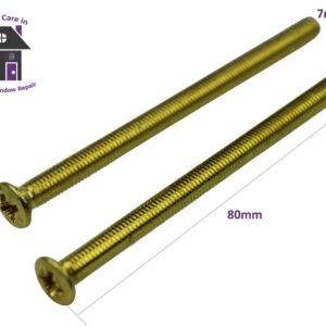 Door Handle Screws & Spindles