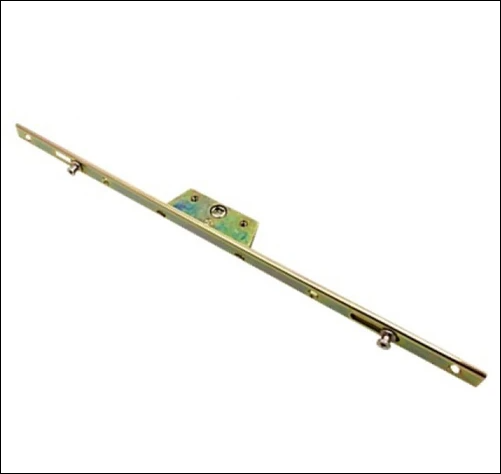 Window Lock Mechanism 20mm Backset Offset Espag uPVC 250mm 400mm 600mm 800mm 1000mm, the rod on the side that slides up and down when you turn the handle, window locking rod, rod on side of window to lock, bar in the window frame to lock the window with the handle