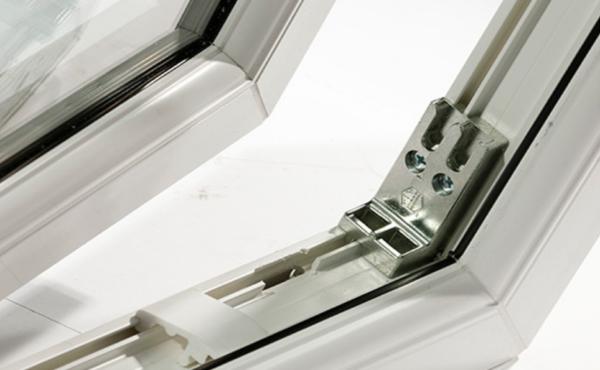 ERK007MA, ERK065MA, ERK068MA, ERK075MA, ERK088M, window lock receiver, window lock strike plate, window lock keep. Universal receiver ERKUNIM, Receiver ERK041MB,