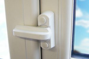 Sash Jammers for pvc windows and french doors