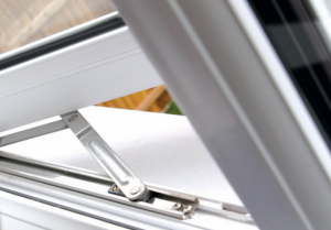buy pvc and aluminium window hinges online, fricktion hinges, friction stays, 12 inch top hung, 12 inch side hung hinges, munster joinery window hinges